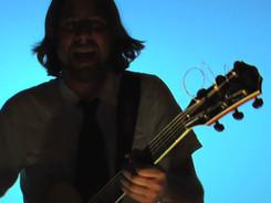 Simeon Flick-Money Don't Make the Man (Music Video)