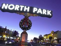 North Park Timelapses