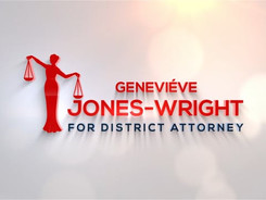 Genevieve Jones-Wright for District Attorney (San Diego)