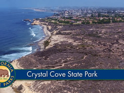 NCC - Crystal Cove State Park