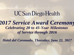 UC San Diego Health - 6-22-17 - Smile Video