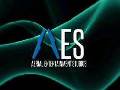 AES logo reveal