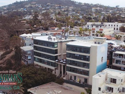 Donovan's Steak House - La Jolla, CA (Promo/Marketing Video)