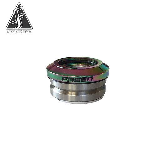 Fasen Integrated Head Set / Oil Slick