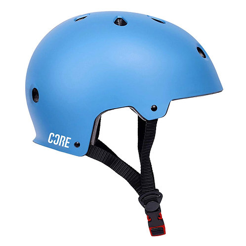 CORE BASIC SKATE HELMET - BLUE L/XL 59-61CM