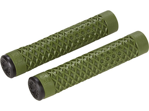 Cult x Vans Waffle Sole Flangeless Grips -OLIVE GREEN