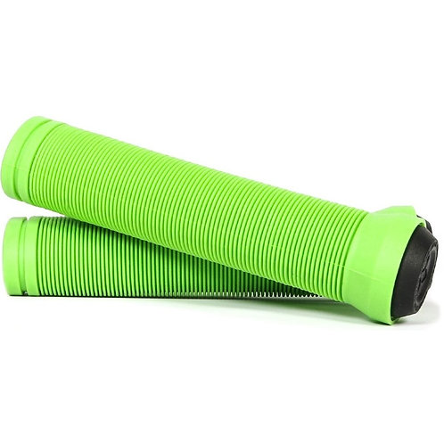 UNFAIR HAMMER SCOOTER GRIPS - LIME