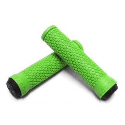 Grit Sucker Grips -green