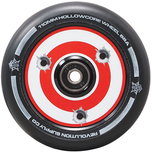 REVOLUTION SUPPLY HOLLOWCORE 110MM SCOOTER WHEEL - TARGET