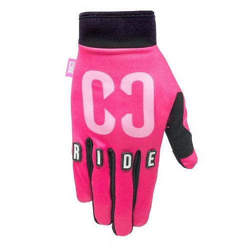 CORE Protection Gloves – Pink large
