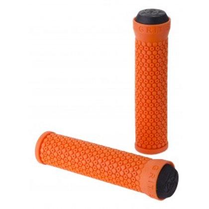 Grit Sucker Grips - orange