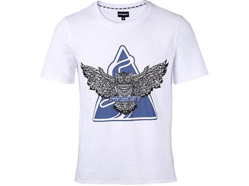 Fasen Owl Logo T-Shirt MEDIUM