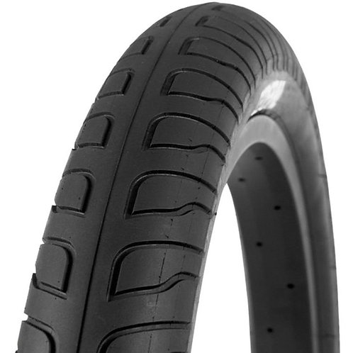 "Federal Response 2.35"" BMX Tyre - All Black"
