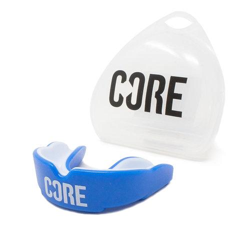 CORE Protection Mouth Guard/Gum Shield / Blue