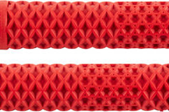 Cult x Vans Waffle Sole Flangeless Grips - RED