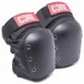 CORE Street Pro Knee Pads - Black S