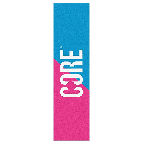 CORE SCOOTER GRIPTAPE CLASSIC - REFRESHER PINK/BLUE