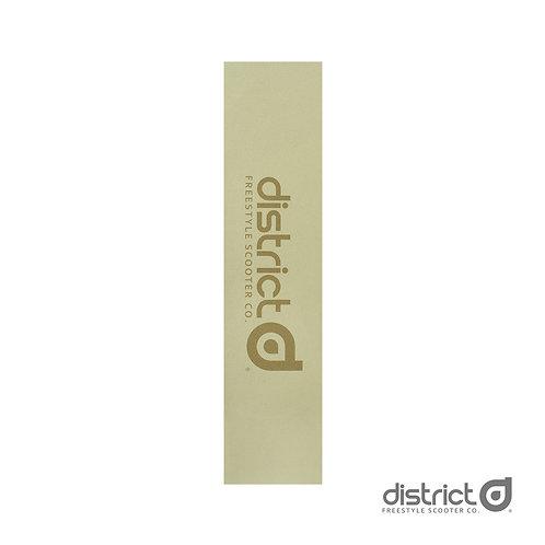 District HT-Series Griptape Name Aarum 120 x 550mm