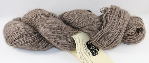 MOCO 100% Qiviut, Lace weight, 1ply, 50gm/400m, Natural