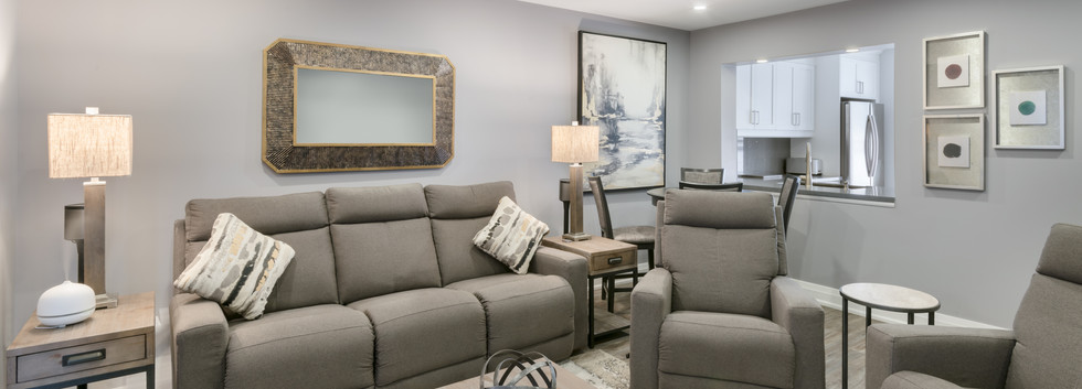 Full Living Space
