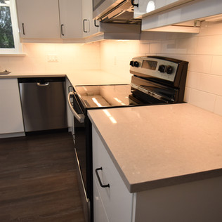 Lower Cabinets