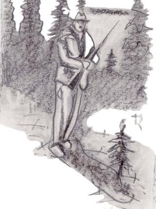Hunter - 8