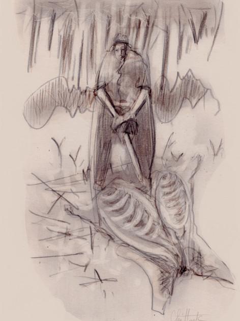 Hunter - 18