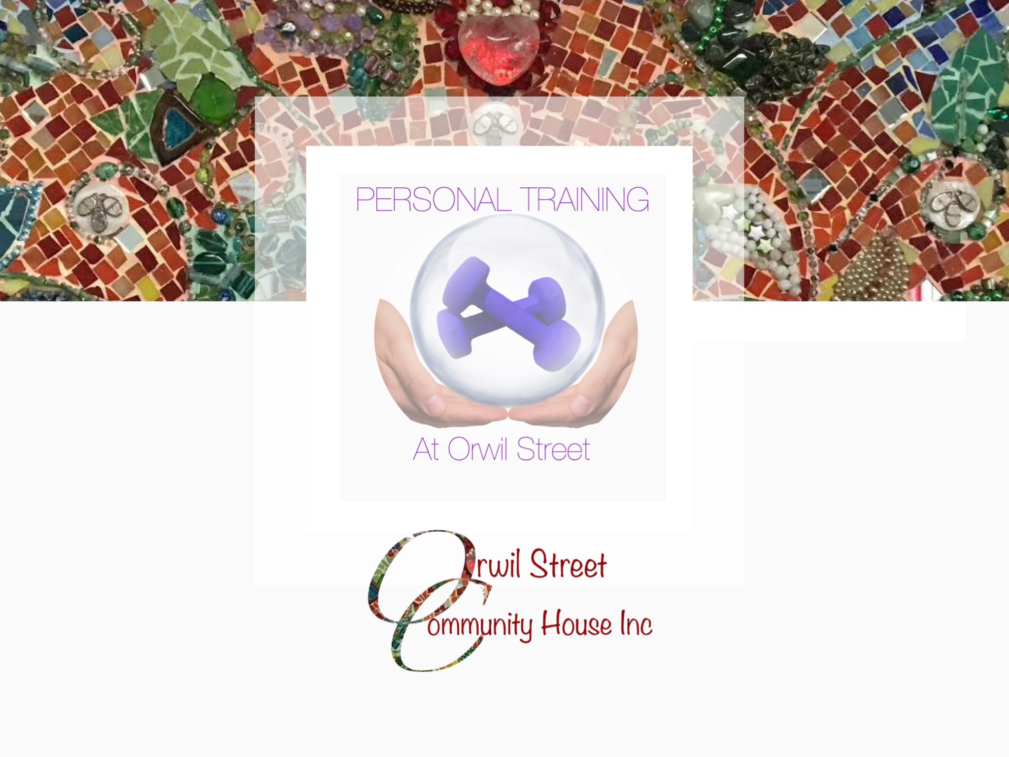 Personal Training at Orwil Street