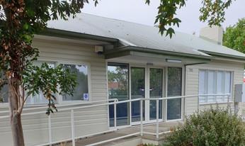 Orwil Street Community House Inc