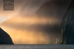 Miford Sound \