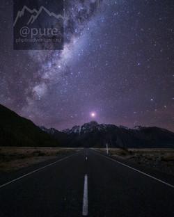 Tasman Road