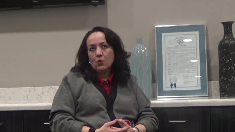 Ramona Esparza, Educator