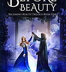 BEFORE BEAUTY by Brittany Fichter - Review
