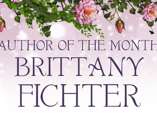 Fairy Tales Rediscovered - My Interview with Brittany Fichter