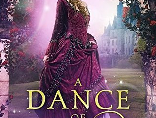 A DANCE OF SILVER AND SHADOW by Melanie Cellier - Review