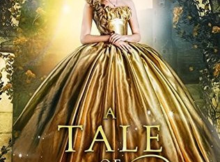 A TALE OF BEAUTY AND BEAST by Melanie Cellier - Review