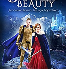 BLINDING BEAUTY by Brittany Fichter - Review