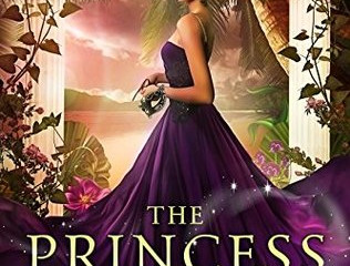 THE PRINCESS GAME by Melanie Cellier - Review