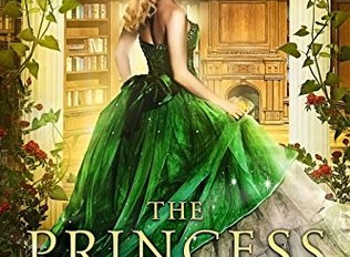 THE PRINCESS COMPANION by Melanie Cellier - Review