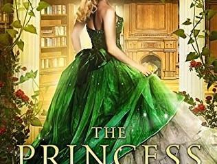 THE PRINCESS COMPANION by Melanie Cellier - Review