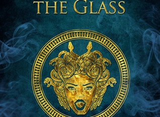 THE CITY BEYOND THE GLASS by Suzannah Rowntree - Review