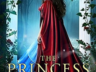 THE PRINCESS FUGITIVE by Melanie Cellier - Review