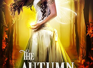 THE AUTUMN FAIRY by Brittany Fichter - Review