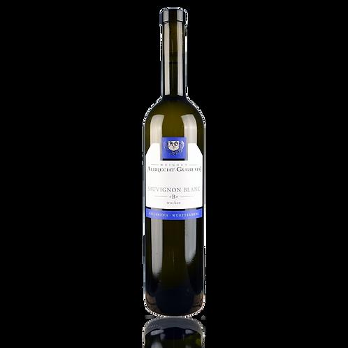 2017 Sauvignon blanc -B- trocken 0,75l - Heilbronner Stiftsberg