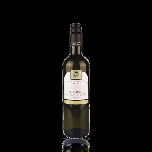 2019 Riesling mit Sauvignon blanc trocken 0,75l - Heilbronner Stiftsberg