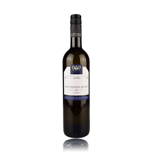 2020 Sauvignon blanc -S- trocken 0,75l - Heilbronner Stiftsberg