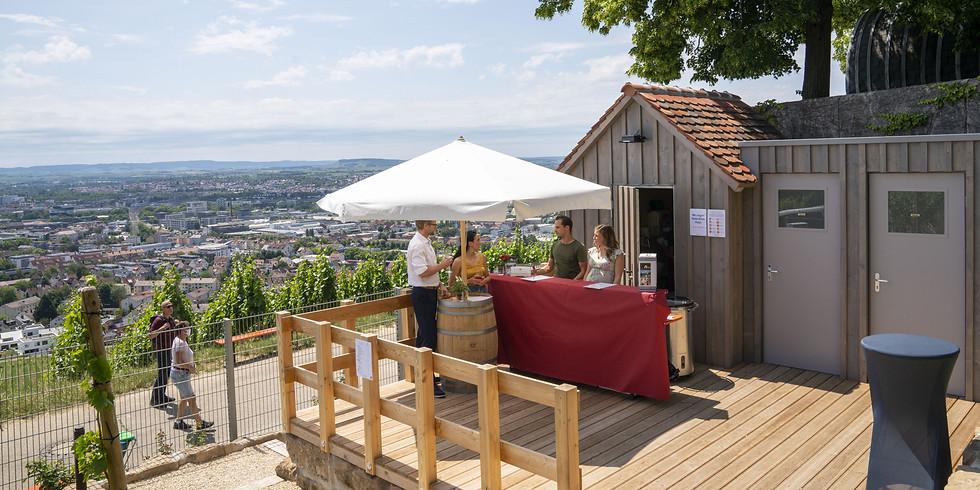 Weinausschank am Wartberg ABGESAGT