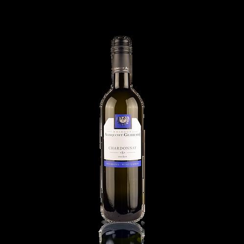 2018 Chardonnay -S- trocken 0,75l - Heilbronner Stiftsberg