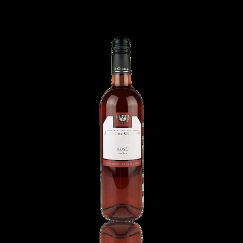 2018 Rosé trocken 0,75l - Heilbronner Staufenberg