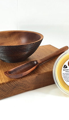 Kitchen Manuka Beeswax and oil wood conditioner 210g